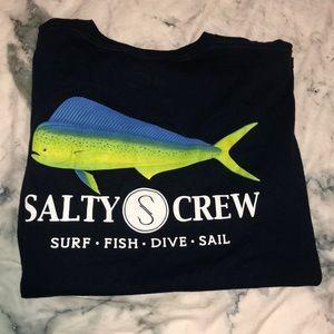 PacSun Shirts - Salty Crew T-shirt